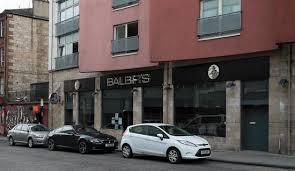 balbir s restaurant glasgow restaurant external view of balbir s picture of balbir s restaurant glasgow