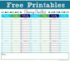 Free Printable Spreadsheets Blank Checks Template Free Printable Blank Checklist Template Free