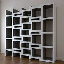 15 completely unusual book shelves