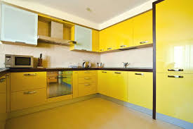 modern kitchen design yellow 77 modern kitchen designs photo gallery designing idea