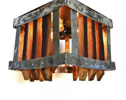 flush mount craftsman lighting wine country craftsman official site