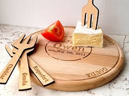 personalized cheese board cheap wooden cheese board find wooden cheese board deals on line