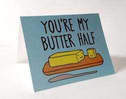 punny valentines day cards punny s day cards for foodies openrice singapore