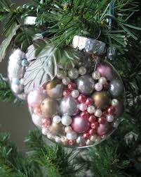 Easy Home Made Christmas Decorations Best 25 Clear Ornaments Ideas On Pinterest Clear Christmas