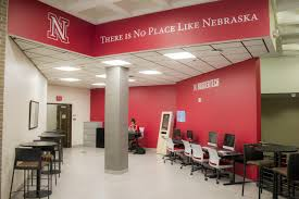 Tech Office Pictures Services And Offices Nebraska Unions University Of Nebraska