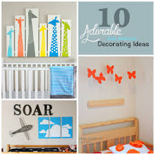 10 adorable kids bedroom decorating ideas make it and love it