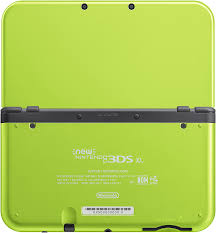 black friday new nintendo 3ds solgaleo black edition amazon cheap nintendo 3ds xl special edition new lime green 79 00