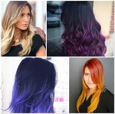 trendy ombre hair colors for 2016 2017 u2013 page 5 u2013 best hair color