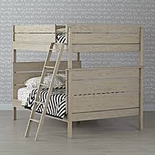 Loft Bed With Desk On Top Kids Bunk Beds U0026 Loft Beds The Land Of Nod