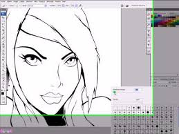 tutorial double exposure photoshop cs3 vectorisation et colorisation photoshop et illustrator thermomix