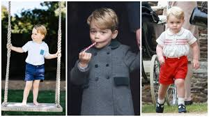 prince william and kate middleton u0027s son 2017 prince george