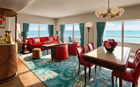 top 10 the best south beach miami hotels
