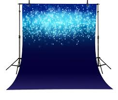 wedding backdrop china click to buy blue lights bokeh sparkle band blur backdrops high