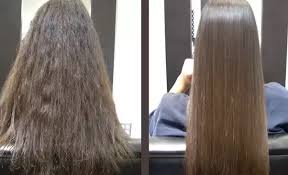 keratin treatment for african american hair can i not go out anywhere for sometime after the keratin