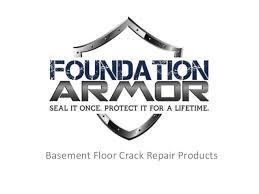 basement floor repair products