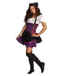 halloween costume tween gypsy teen costume gypsy costumes