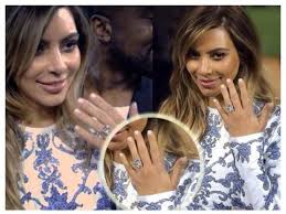 lorraine schwartz engagement ring want the ring but can t afford the bling check out these 12