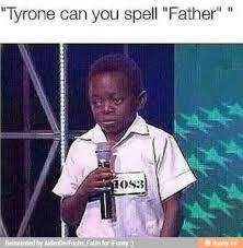 Black Dad Meme - father black kid meme ifunny