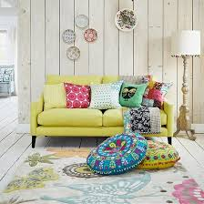 The  Best Bright Living Rooms Ideas On Pinterest Colourful - Living room bright colors