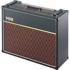 vox ac30 2x12 extension cabinet vox custom classic ac30bm brian may signature 30w 2x12 tube guitar