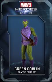 green goblin costumes marvel heroes wiki fandom powered by wikia