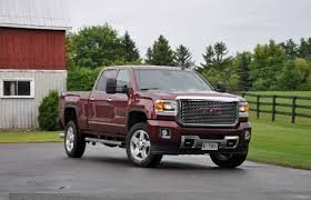 truck gmc heavy duty haulers these are the top 10 trucks for towing driving