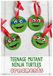 mutant turtles ornaments viva veltoro