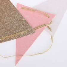 Flag Triangle Ling U0027s Moment 10 Feet Vintage Style Triangle Flag Bunting Banner