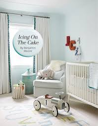 paint color pick icing on the cake by benjamin moore