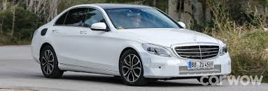 mercedes benz ceo 2018 mercedes c class and c63 amg coupe facelift price specs and
