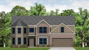 The Plan Collection Floor Plans New Homes In Ga Almont Homes
