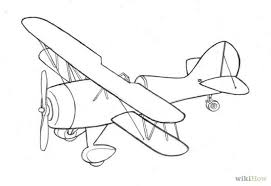 how to draw world war ii planes howstuffworks clip art library