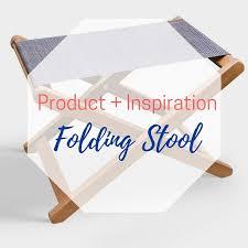Sling Ottoman Product Inspiration Sling Ottoman Aka Folding Stool