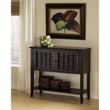 dining room concept beatiful black narrow console table 1024x1024