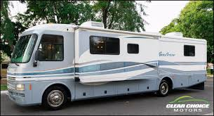 fleetwood model z rvs for sale