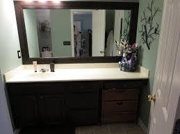 bathroom paint ideas with dark cabinets 68 with bathroom paint