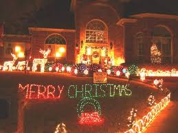 the best u s neighborhoods to see holiday lights in 2014 huffpost