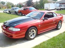 1995 ford mustang gt for sale 1995 ford mustang gt 8000 turbo dodge forums turbo dodge