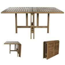 table pliante jardin table pliante gateleg folding tables