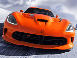 Dodge Viper New Model - 2014 srt viper ta is built for the track business insider