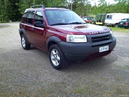 land rover freelander 1 8i 5d 4wd 4x4 2001 used vehicle nettiauto