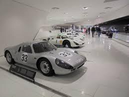 porsche museum porsche museum u2013 909 bergspyder and 935 carrera classic