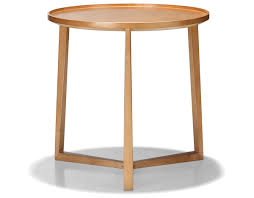 side table designs curio side table hivemodern com