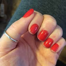 cure nail polish with uv l gel nail polish that cures in sunlight lasts for 14 days the