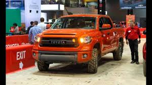 Tacoma Redesign Toyota Tacoma Diesel 2018 2019 Car Release And Reviews