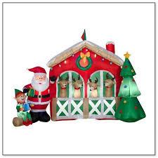 carolers yard decorations