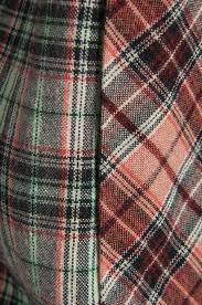 maison scotch checkered shirt in green lyst