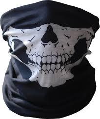 navy seal ghost mask skull face mask neck helmet warmer usaf air force usmc marines