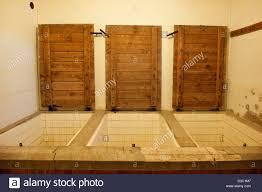 struthof chambre à gaz chambre à gaz natzweiler c du struthof alsace banque d