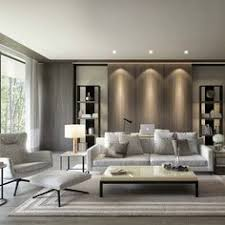The Biggest Interior Design Trends For  Interiors Living - Contemporary living rooms designs